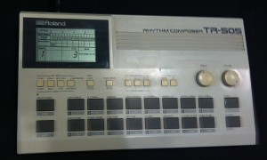 tr505