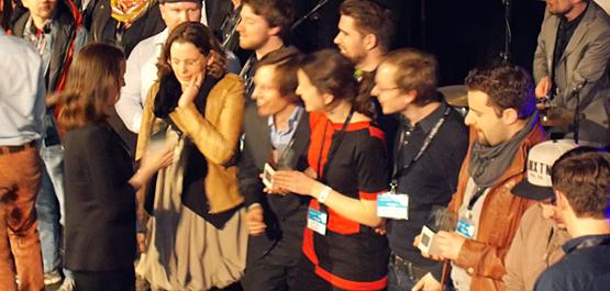 Die Gewinner 2014