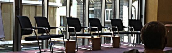 Bleiben die Spotlight-Sitze in Mannheim bald leer?