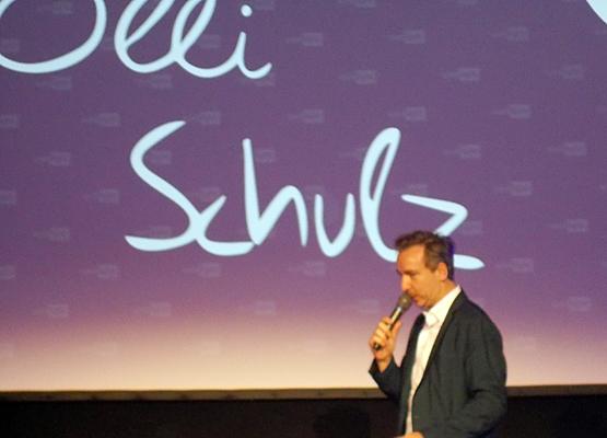 Olli Schulz wäre nicht die OHRpost-Wahl als Moderator