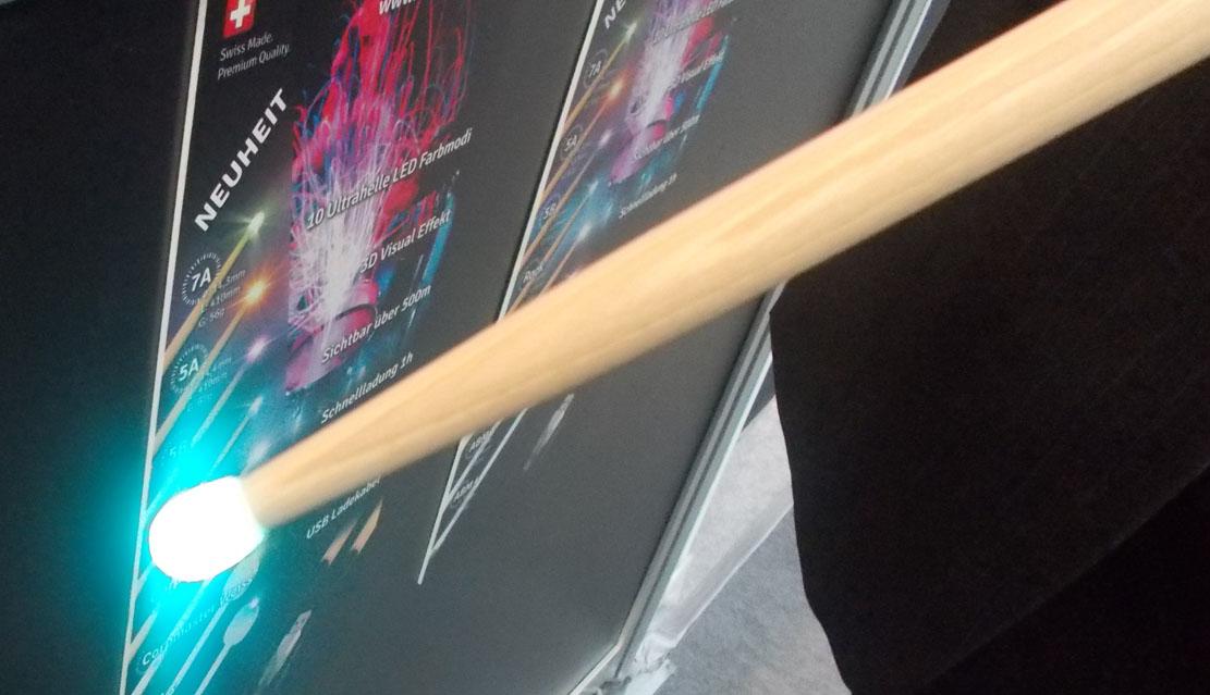 Der Lite Stix-Stick