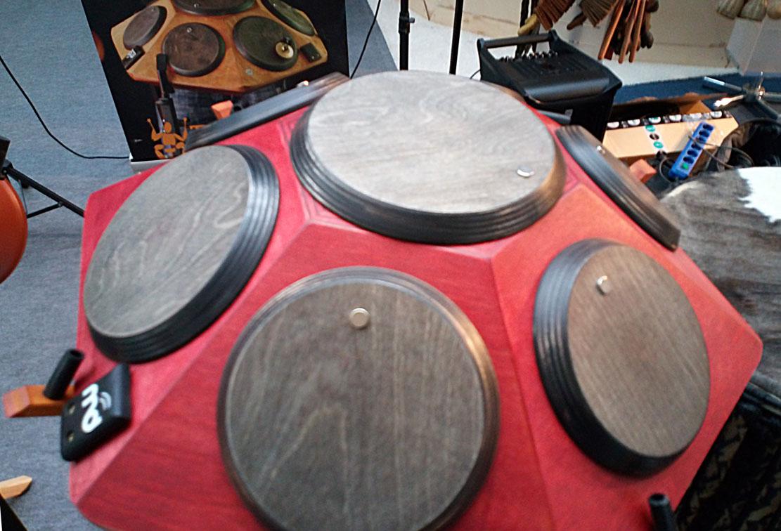 Majid Drums - Hamgam