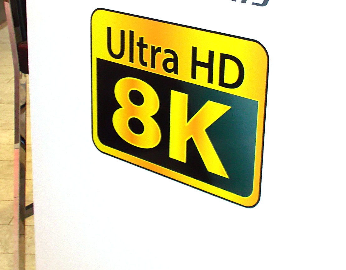 4K ist wohl out...
