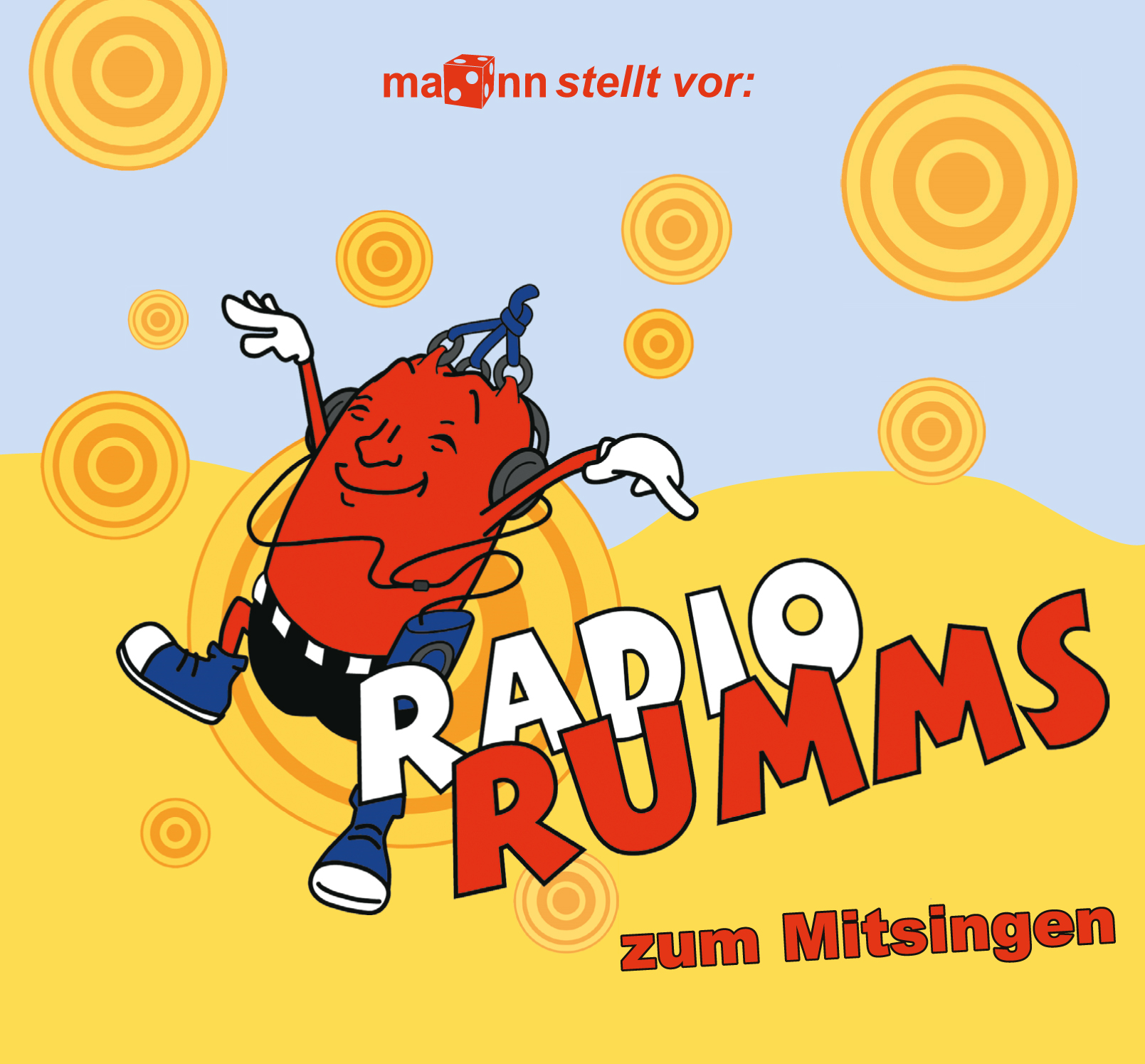 Radio RUMMS - Der Song