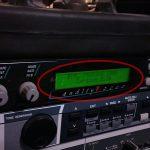 Proteus 2000 mit falscher Frontblende