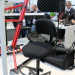 K&M - Stuhl für Bassisten